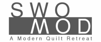 swo Mod: A modern quilt retreat